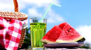 توصیه هایی برای مقابله با گرما