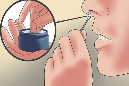 درمانهای طبیعی خشکی بینی