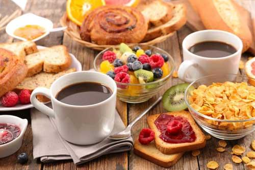 گزینه های مناسب صبحانه برای افراد دیابتی