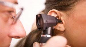 علل و درمان عفونت گوش میانی