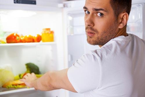 غذاهایی که مصرف زیادشان سنگ کلیه میآورد