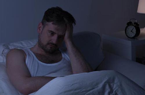 نحوه دور کردن استرس در زمان خواب شبانه
