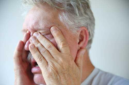 آنچه باید در مورد سینوزیت مزمن بدانیم