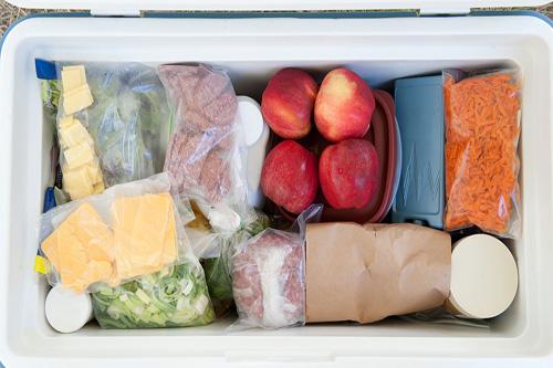 توصیه های تغذیه ای در مسمومیت غذایی