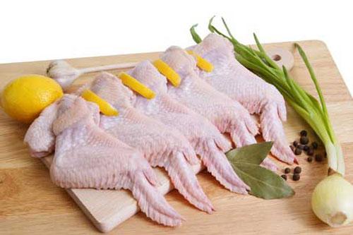 هرگز گردن مرغ را مصرف نکنید!