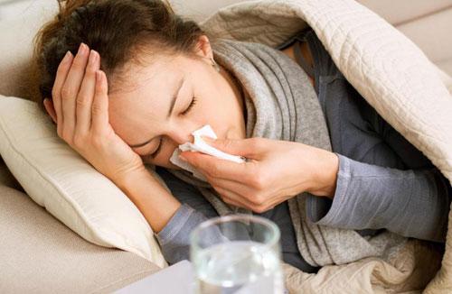 راههای مقابله با آنفلوانزا و سرما خوردگی