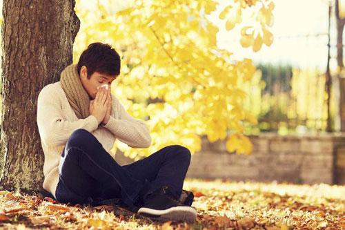 بیماری های شایع در فصل پاییز