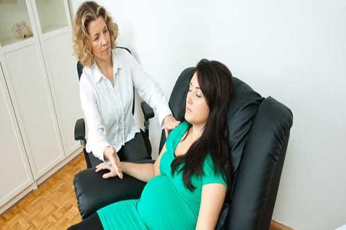 4  ورزش تنفسی موثر برای دوران حاملگی