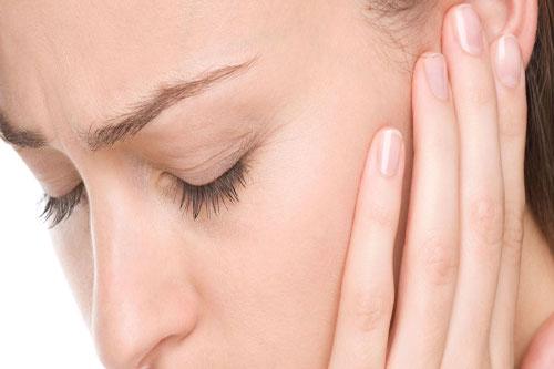 گوش درد دارید؟