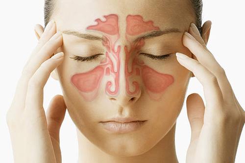 شایع ترین علت ایجاد سینوزیت مزمن!